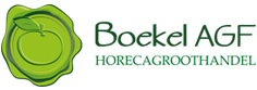 AGF groothandel | Groenten, Fruit en aardappelen Logo