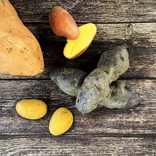 Aardappellen - Boekel AGF Horecagro