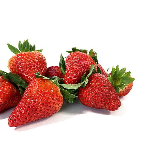 Aardbeien - Boekel AGF Horecagroothandel