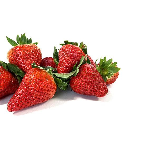 Fruit groothandel - Aardbeien - Boekel AGF