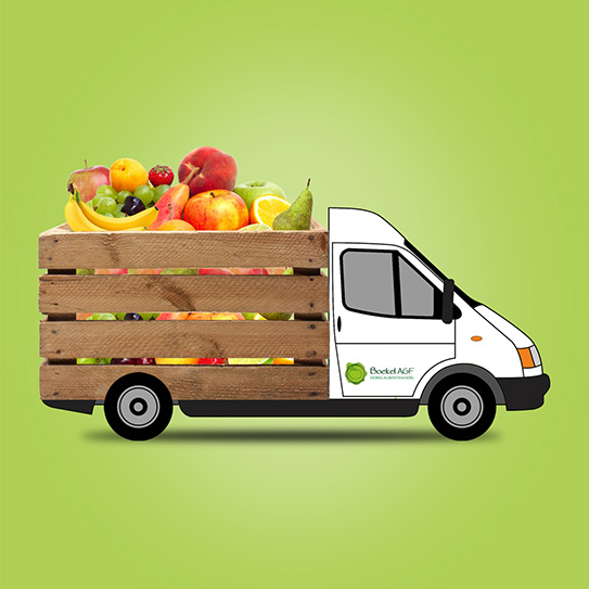 Fruitbox - Boekel AGF Horecagroothandel