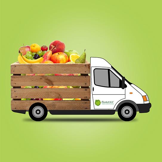 Fruitbox - Boekel AGF Horecagroothandel