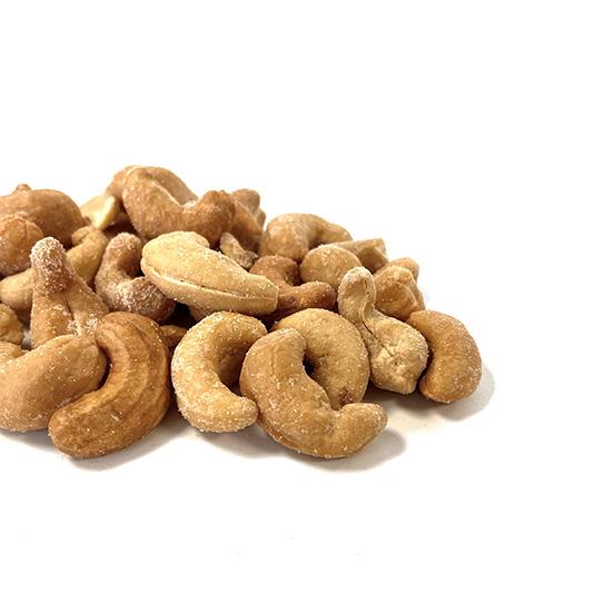Cashew Noten - Boekel AGF Horecagroothandel