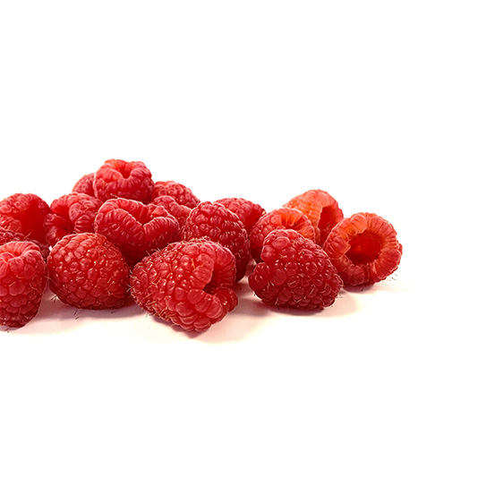 Fruit groothandel - Frambozen - Boekel AGF