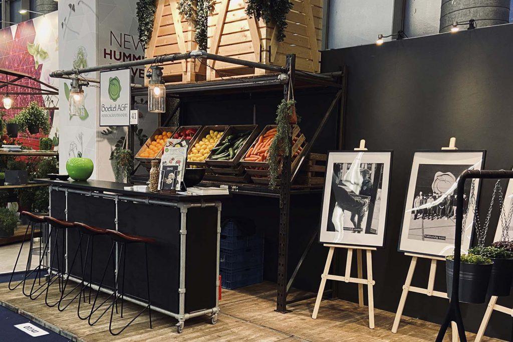 Horecava stand - Boekel AGF Horecagroothandel