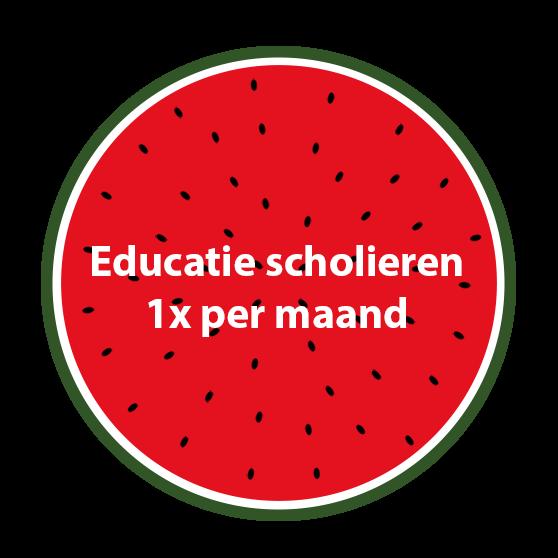 Onderwijs - Boekel AGF Horecagroothandel