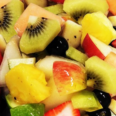 Fruitsalade Luxe - Boekel AGF Horecagroothandel